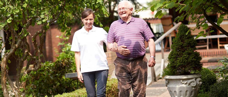 Pflegeteam wentland alternatives wohnen for Alternatives wohnen